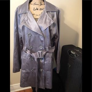 Grey Jacket! 1X